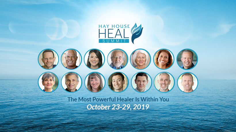 Hay House Heal Summit